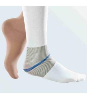 Kit Mediven Ulcer - Zoom de deux chaussettes