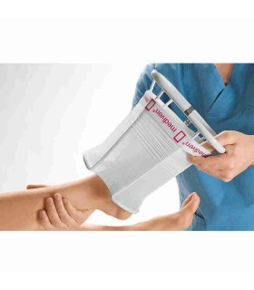 Chausse-bas Hospital Medi - Utilisation par un professionnel de santé