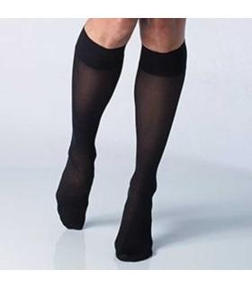 Chaussette de contention Femme Varisma Comfort Classe 1 - Coloris Noir - Zoom