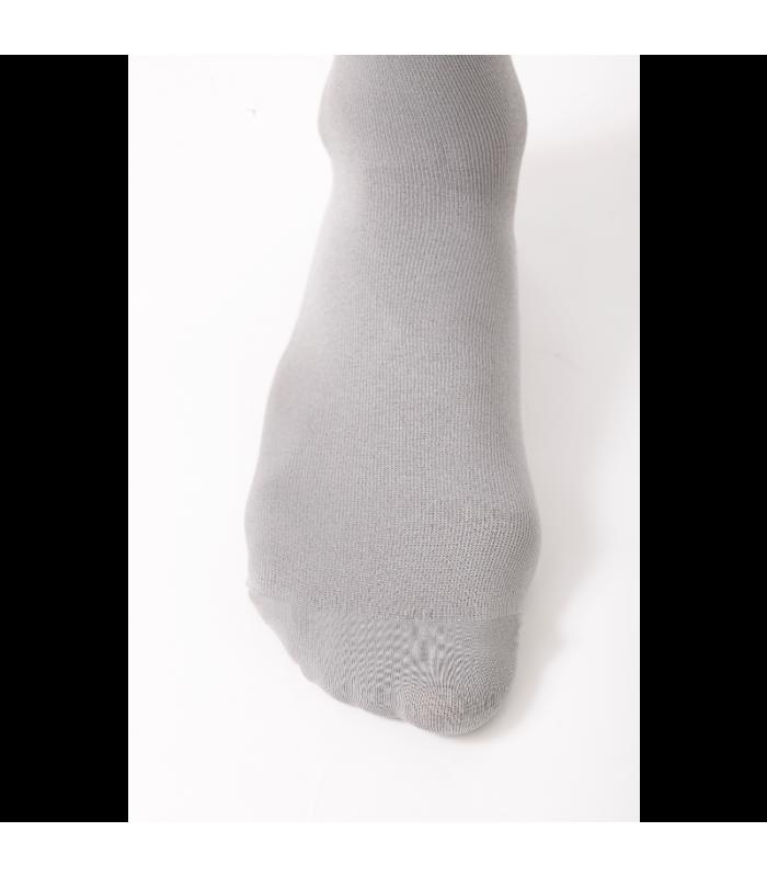 Zoom sur la Semelle de la gamme Urban de Sigvaris. Coloris gris clair