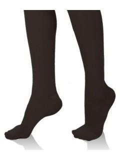 Chaussettes de contention Femme Mediven 30 Elegance par Medi - Coloris Noir