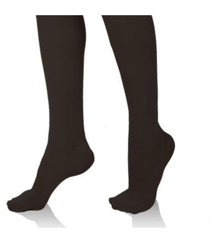 Chaussettes de contention Femme Mediven 10 Elegance par Medi - Coloris Noir