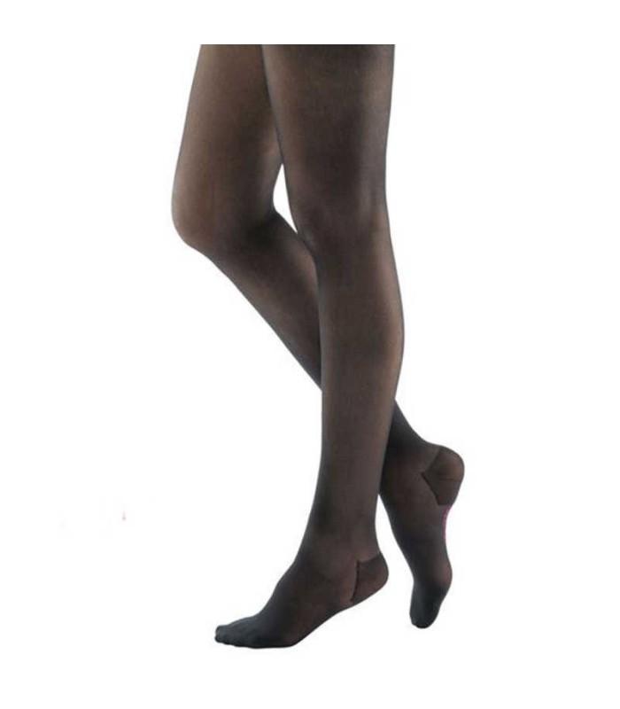 Collant  de contention Femme Mediven 20 Karesse par Medi - Coloris Noir