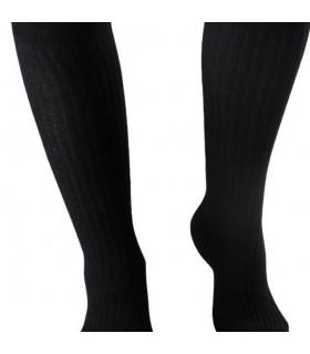 Chaussettes de contention Homme Venoflex Fast Laine Classe 3 par Thuasne - Face
