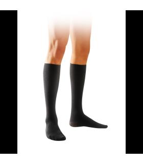 Chaussettes de contention pour hommes de la gamme Laine de Sigvaris.
