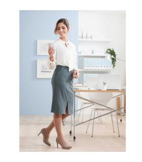 Collant de contention Femme Attractive classe 1 par Juzo - Coloris Miel