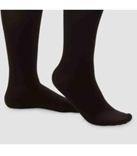 Chaussettes de contention Femme Soft classe 3 par Juzo - Coloris Noir