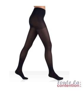 Collant de contention Femme Varisma Comfort Coton Classe 2 par Innothera - Coloris Noir