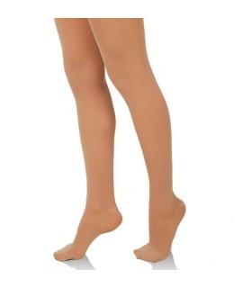 Collant de contention Femme Mediven 10 Elegance par Medi- Coloris Caramel
