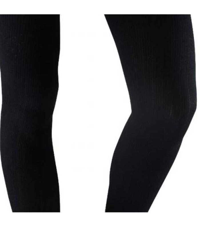 Bas de contention Homme City Confort Coton Classe 3 par Thuasne - Coloris Noir