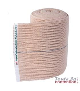Bande de compression légère à allongement long Velpeau Veine Plus - Extérieur de la bande