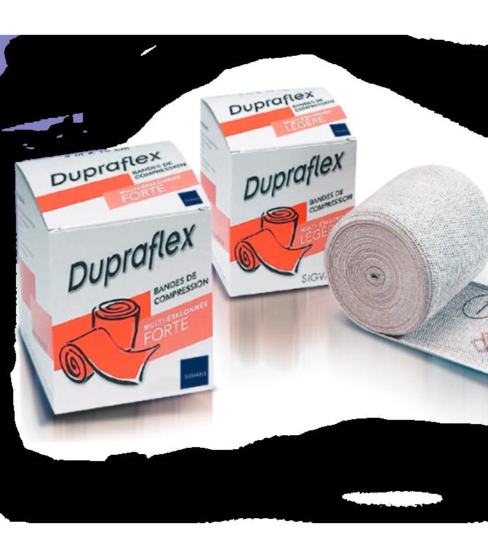 Bandes Dupraflex multi-étalonnées