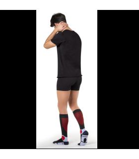 Chaussettes de contention Active Résistant pour homme par Sigvaris.