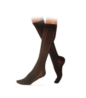 Chaussettes de contention de la gamme Rythmic de Sigvaris