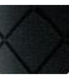 Chaussettes de contention Venoflex Kokoon de Thuasne. Zoom sur le coloris Noir Losange