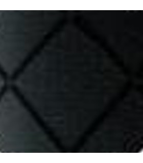 Collant de contention Venoflex Kokoon de Thuasne. Zoom sur le motif Losange