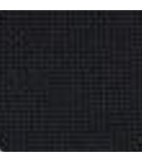 Collant  de contention Venoflex Secret Opaque Classe 2 de Thuasne. Zoom sur le coloris Noir