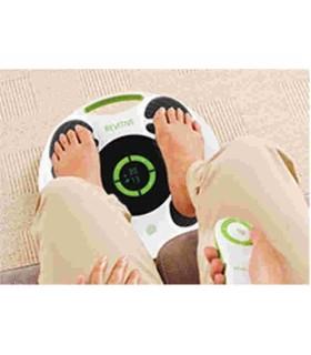 Revitive Medic - Vue assise et pieds nus